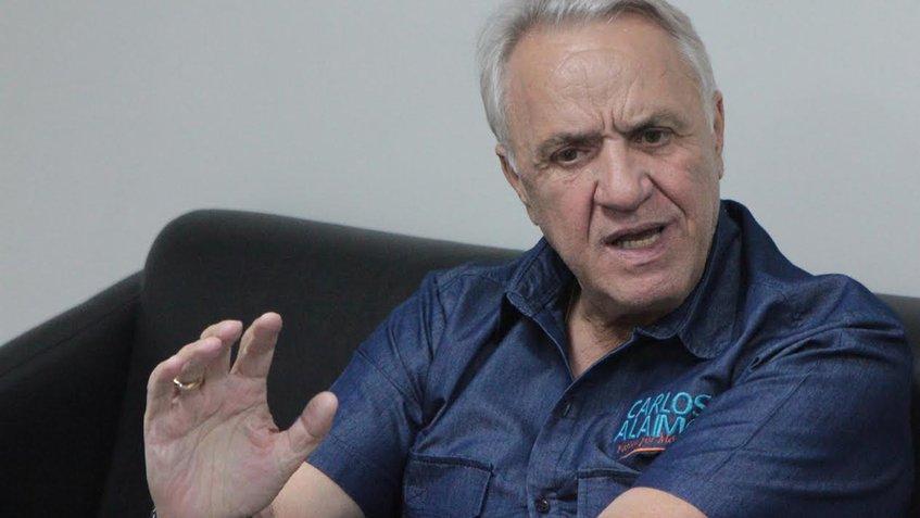 Editorial Carlos Alaimo 2