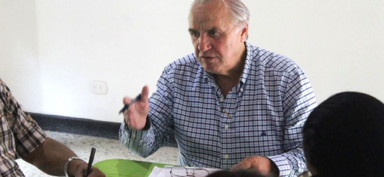 Carlos Alaimo